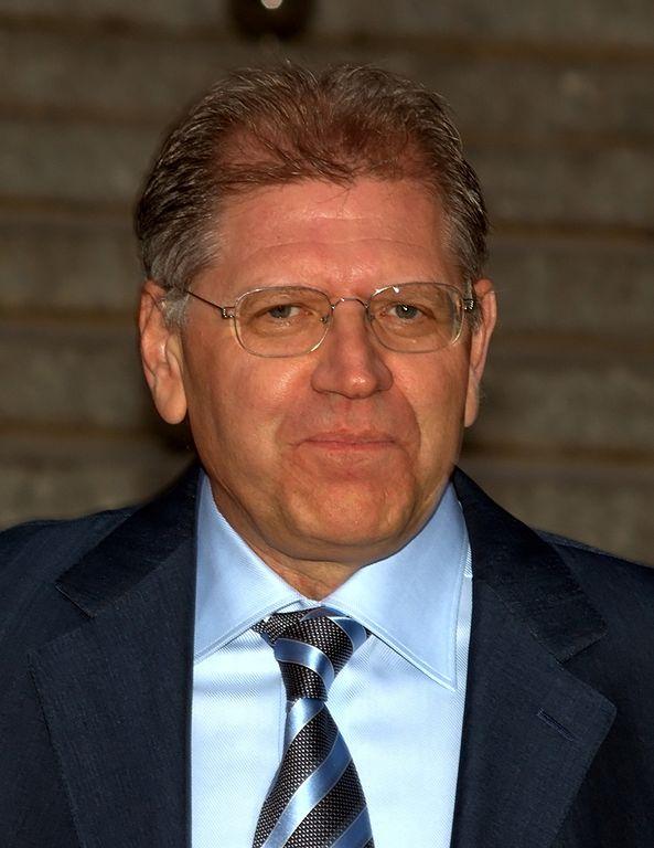 Robert Zemeckis director
