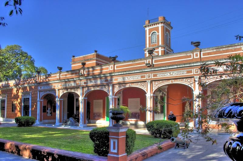 argentina-buenos-aires-historical-museum