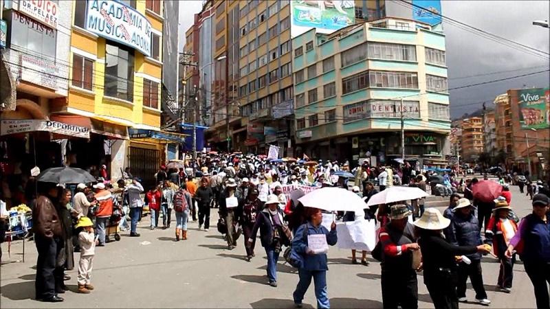 bolivia-la-paz-square