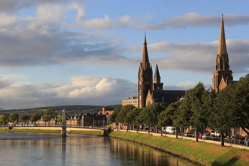 scotland-river