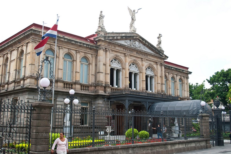 costa-rica-san-jose-national-theatre