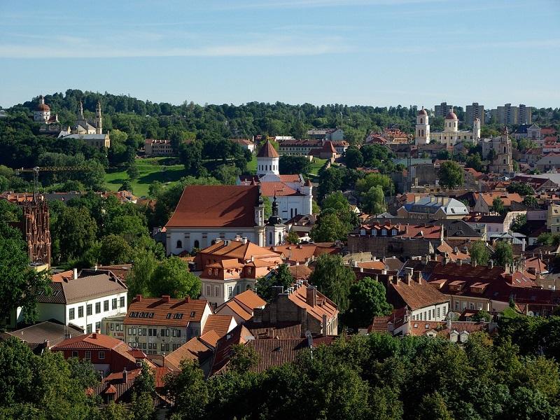 Image of Vilnius, Lithuania