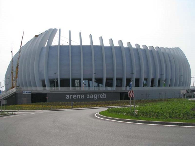 Photo of Arena Zagreb