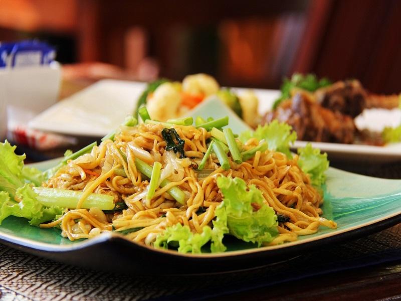 Image of Cambodia's cuisine