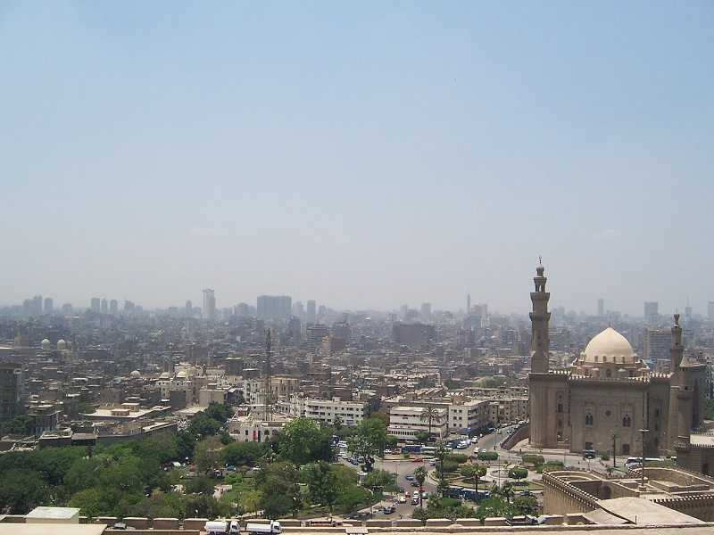 Egypt Capital Cairo