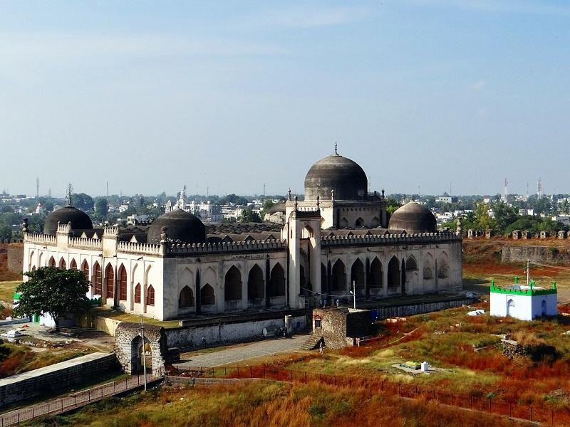 Photo of Gulgabra Fort