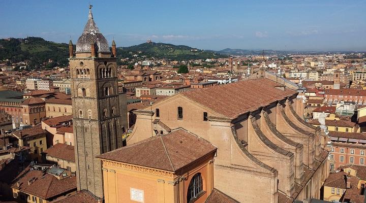 Photo of Bologna, Italy