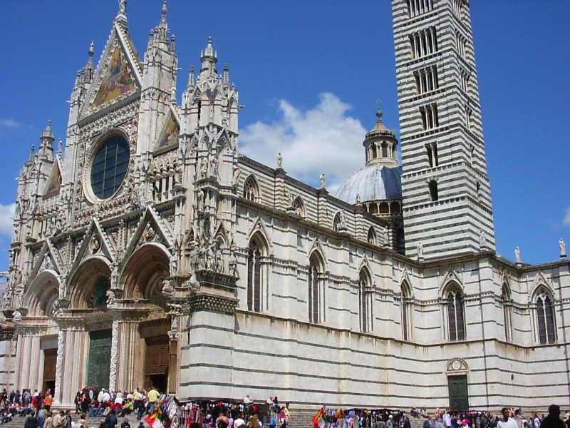 Image of Siena Cathedral