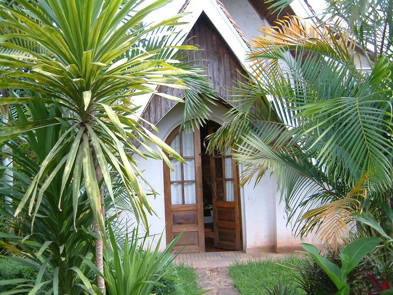 Madagascar's bungalov's