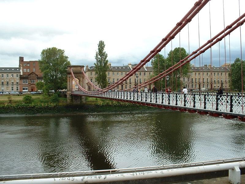Image of Glasgow Bridge