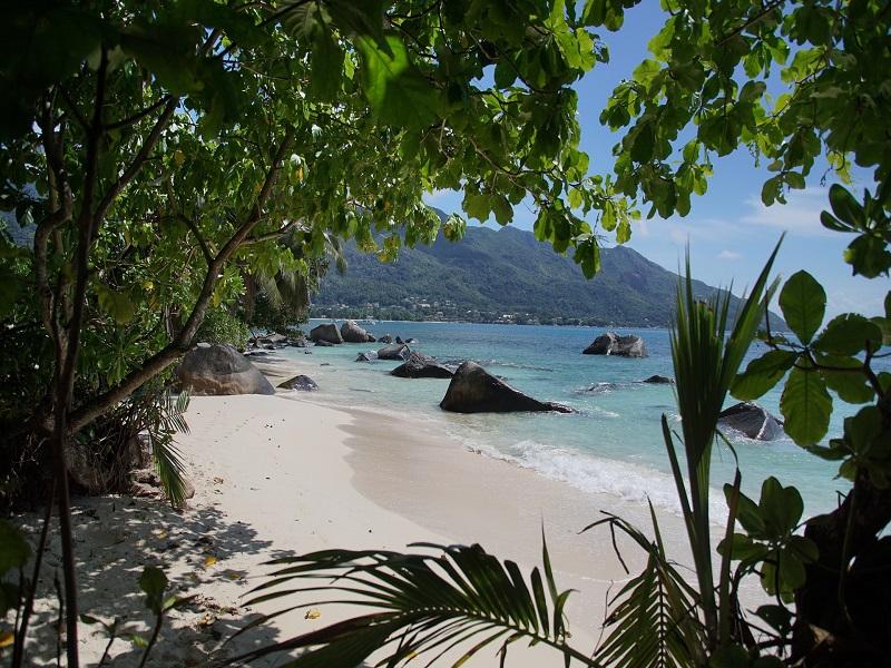 Photo of Mahe Island, Seychelles