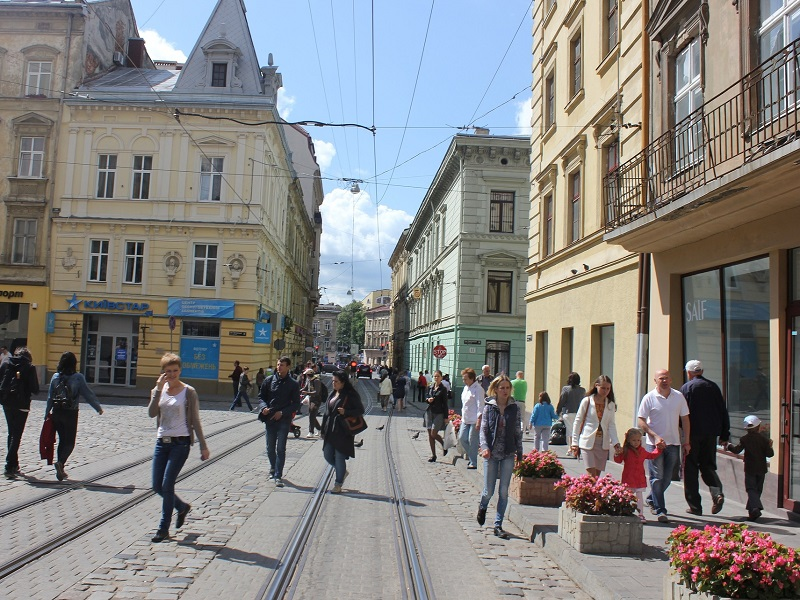 Image of Lviv
