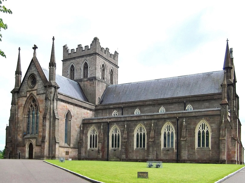 Cathedral of St. Patrick