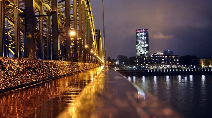 Cologne (Köln)